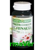Echinacea 400 mg 100 cpr Nature's Bounty Walmark