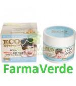 ECO HYSTERIA Crema-mousse corporal superhidratant aloe vera