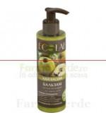ECOLAB Balsam echilibrant pentru par gras ECO11 Cosmetica Verde