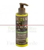 ECOLAB Balsam fortifiant pentru volum si cresterea parului ECO7