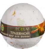 ECOLAB Bila efervescenta baie cu extract de ceai verde ECO73