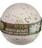 ECOLAB Bila efervescenta baie cu extract de palmarosa ECO69