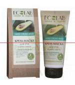 ECOLAB Crema-masca fara clatire pentru maini ECO64 Cosmetica