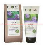 ECOLAB Crema nutritiva si rejuvenanta pentru maini ECO62
