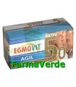 Egmovit Aktiv Agil 50+ 20 capsule