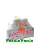 Ego Potent 20 capsule PROMOTIE! 2+1 GRATIS Vita Care