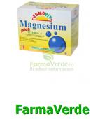 EGMOVIT produs granulat de Magneziu+Vitamina C 10 plicuri