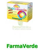 EGMOVIT multivitamine+minerale+microelemente 10 plicuri