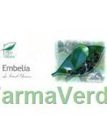 Embelia 30 capsule Medica ProNatura