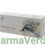 Emetin forte Rau de miscare 30 capsule Medica ProNatura