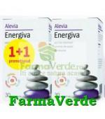 Promotie! Energiva Pret Pachet 2 Bucati 1+1 GRATIS!! Alevia