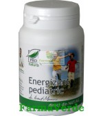 Energizant Pediatric 90cpr Medica ProNatura