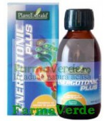 Energotonic Plus 50 ml Plantextrakt