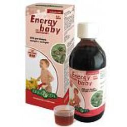 Sirop Energy Baby (0-5 ani) 150 ml Erbavita