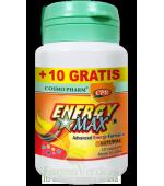 PROMO! ENERGYMAX 10+10 capsule GRATIS! Cosmopharm