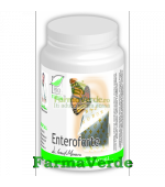 EnteroForte 10 capsule blister Medica ProNatura