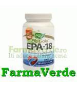 EPA 18 100 cps (Omega 3)-Afectiuni cardio-Secom