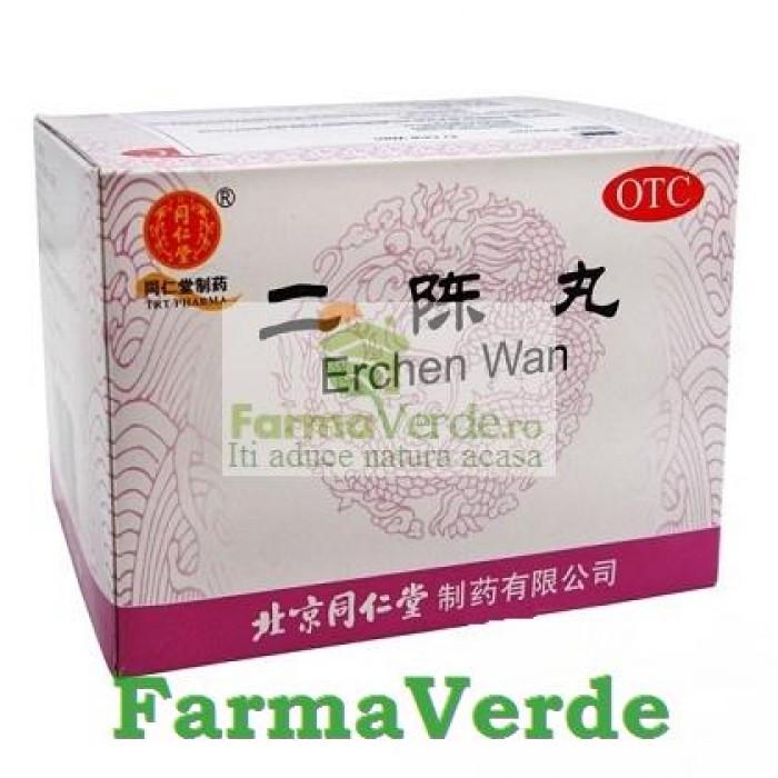 Erchen Wan 12 plicuri BBM Medical