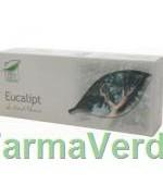 Eucalipt 30 capsule Medica ProNatura