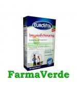 Eurovita Imuno Echinacea 30 capsule Europharm