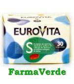 Eurovita S 30 comprimate Europharm