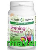 EVENING PRIMEROSE OIL 500 mg 30 capsule Noblesse Class Natural