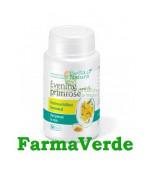 Evening Primrose+Vitamina E reglare sistem hormonal 30 cps Rotta