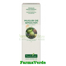 Extract Concentrat din muguri de SMOCHIN Ficus carica 15 ml
