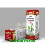Extract gliceric pentru DETOXIFIERE 50 ml Adnatura Adserv
