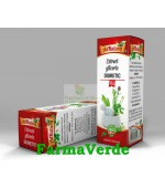 Extract gliceric DIURETIC 50 ml Adnatura Adserv