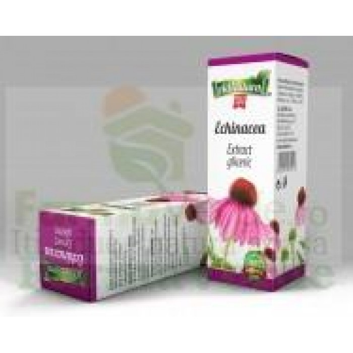 Extract Gliceric ECHINACEA 50 ml Adnatura Adserv