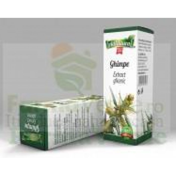 Extract Gliceric Ghimpe 50 ml Adnatura Adserv