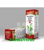Extract gliceric stimulent HEPATIC 50 ml Adnatura Adserv