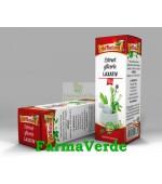 Extract gliceric LAXATIV 50 ml Adnatura Adserv