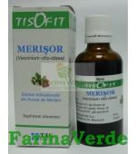 Extract de Merisor Tisofit 50 ml Tis Farmaceutic