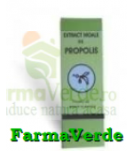 Extract Moale De Propolis Bioremed