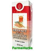 Extract uleios de morcov presat la rece 50 ml Manicos
