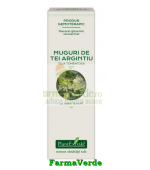 Extract Concentrat din Muguri de Tei Argintiu 15 ml Plantextrakt