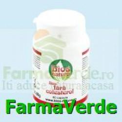 Fara Colesterol 60 capsule Bios Natura