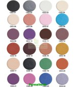 Jordana Fard de pleoape Color Effects Powder Eyeshadow Single