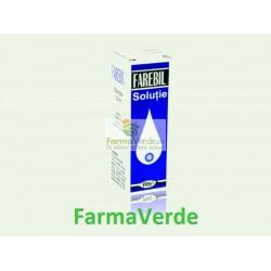 Solutie Farebil 10 ml Fares