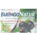 FaringoNatur Coacaze 12 comprimate faraa zahar Terapia