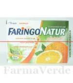 FaringoNatur Portocale 12 Comprimate fara zahar Terapia