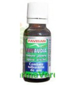 FaviAudia Lotiune Igiena Urechi 20 ml Favisan