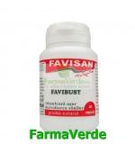 Favibust 40 capsule Favisan