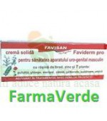 Faviderm PRO crema solida 13 gr Favisan
