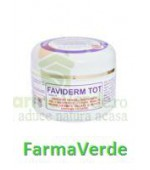 FAVIDERM TOT crema tip unguent 50 ml Favisan