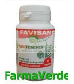 Favifeminin 40 capsule Favisan