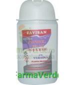Favigel Gel de Dus si Baie cu Verbina 300 ml Favisan