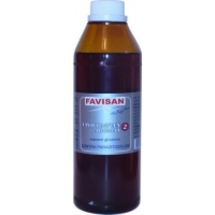 Favigiardin Antiparazitar 250 ml Favisan
